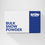 Bulk Snow in Seconds Instant Snow Powder
